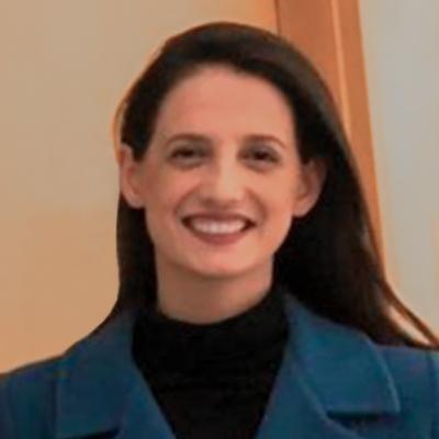 Caroline Cechinel Peiter