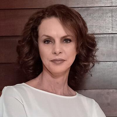 Elenice Padoin Juliani Engel