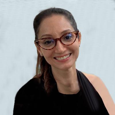 Evelin Vicente