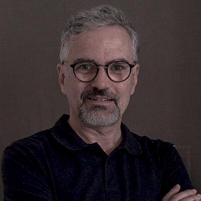 João Luís Silva Rieth