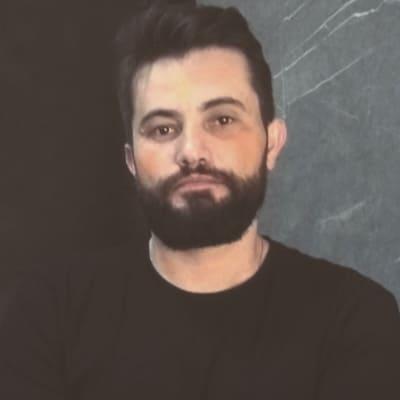 Maico Carlos Vieira