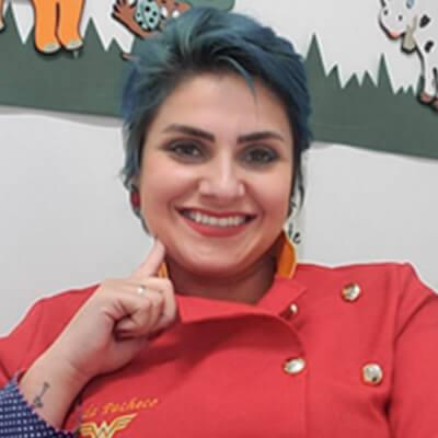Maria Eduarda Fernandes Pacheco