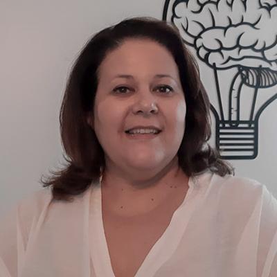 Rosimeri Vieira da Cruz de Souza