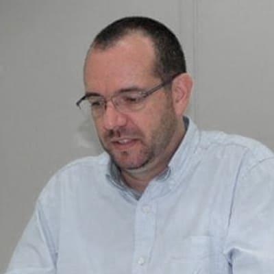 Silvio Ávila Junior