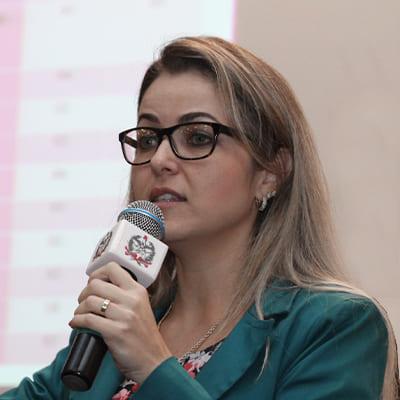 Vanessa Martinhago Borges Fernandes