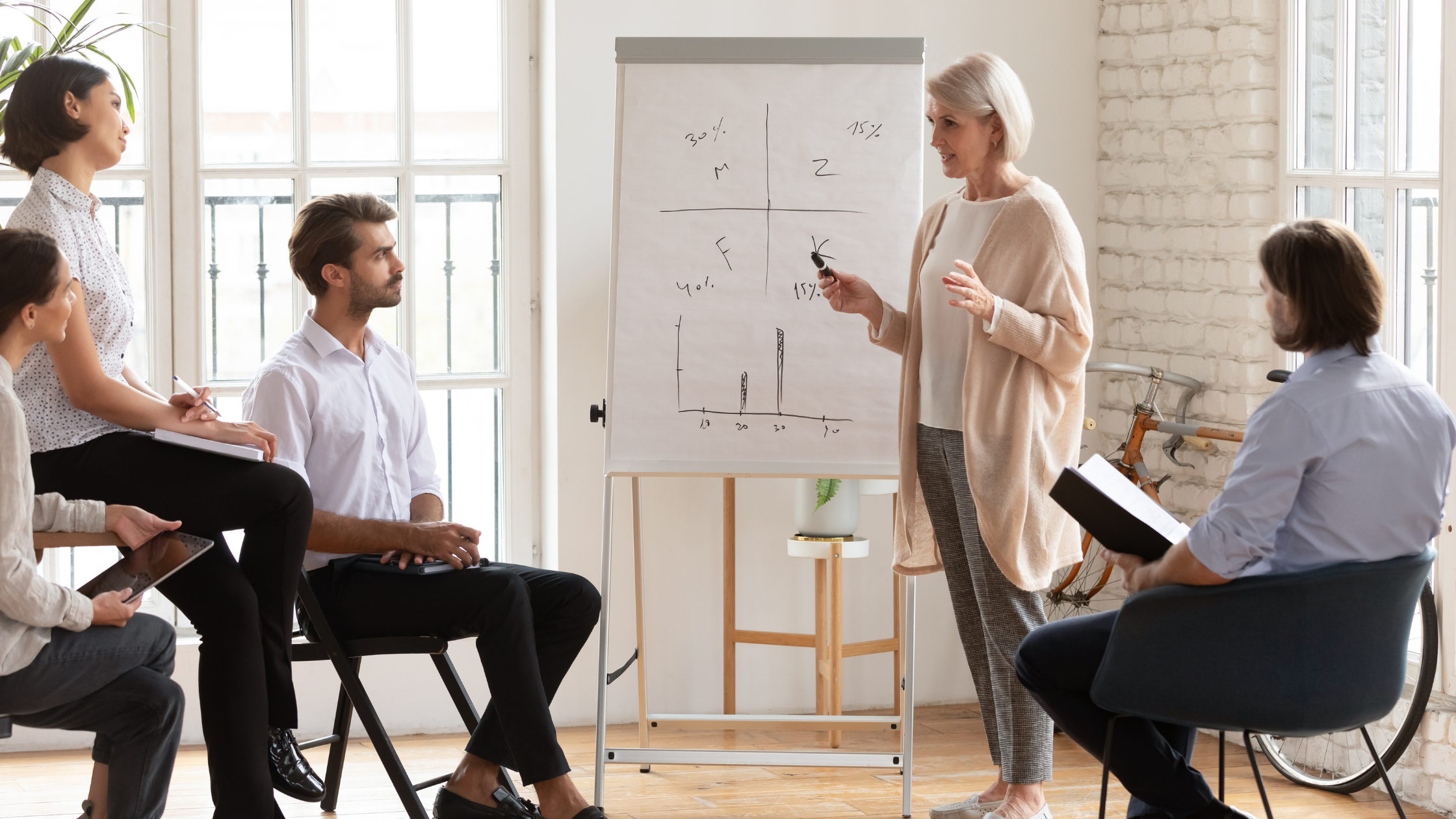 Descubra 5 habilidades profissionais que fazem você se destacar no mercado